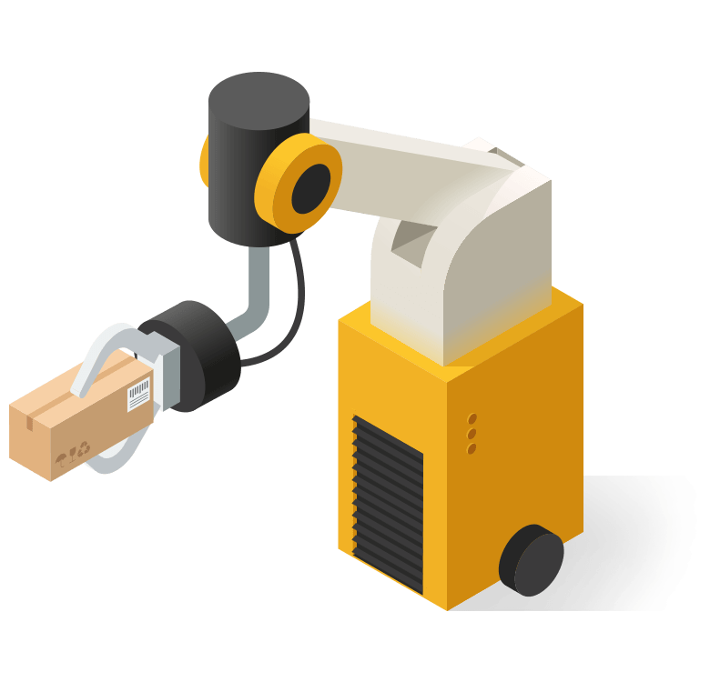 robotics products product1
